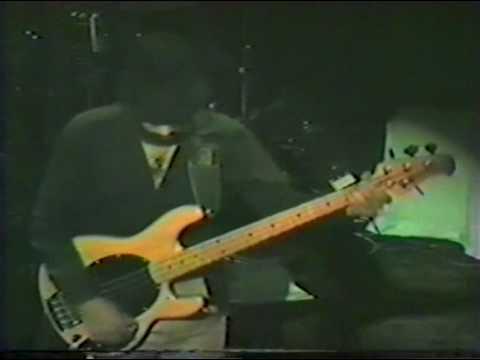 Lamont's Bass Solo