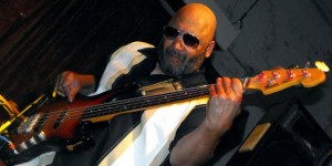 Lamont Johnson, Master Detroit Bass Player