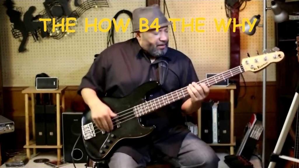 Lamont Johnson Video Screenshot